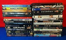 Dvd Movies Lot Sale $1.50 and up. Pick your Movie (B)