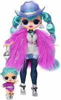 LOL Surprise OMG Winter Disco Cosmic Nova Fashion Doll