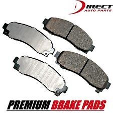 BRAKE PADS Complete Set  MD913 Disc Brake Pad -  Metallic Brake Pad