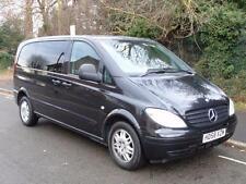 Mercedes-Benz SWB Commercial Vans & Pickups