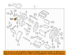 KIA OEM 14-18 Forte5 Temperature-Door Actuator 971591H150