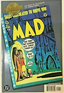 MAD#1 VF/NM 1999 MILLENNIUM (ERROR) EDITION DC COMICS