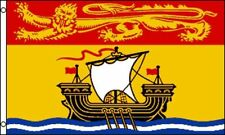 3x5 Canada Canadian Province New Brunswick Flag 3'x5' house banner grommets