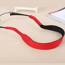 2X Glasses Strap Neck Cord Sports String Outdoor Sunglasses Rope Band Holder