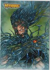 WITCHBLADE TRADING CARDS PROMO CARD PROMO CARD NON SPORT UPDATE PROMO CARD