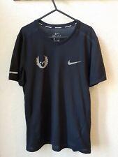 Nike Breathe Oregon Project Dri Fit Running TShirt (841801 010) Men's Size Small