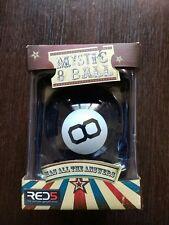Retro Magic Mystic 8 Ball Fortune Telling