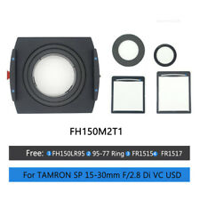 Benro FH150M2T1 150mm Filter Holder for TAMRON SP 15-30mm f2.8 Di VC USD