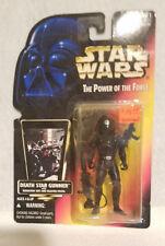 Kenner Death Star gunner Star Wars action figure NIB unopened toy