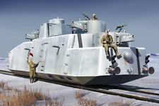 HOBBYBOSS® 85516 Soviet MBV-2 (lLate KT-28 GUN) in 1:35