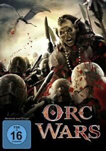 Orc Wars (DVD) NEU & OVP