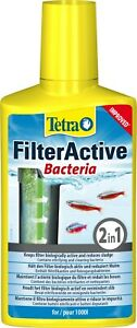 Tetra Filter Active Bacteria 100ml