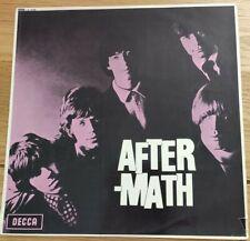 THE ROLLING STONES Vinyl LP Aftermath MONO LK 4786 Decca 1966