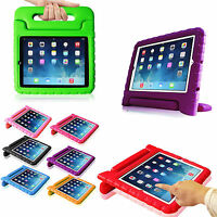Light Weight Shock Proof Convertible Handle Stand Case Cover for Apple iPad