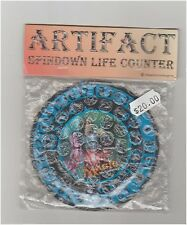 SPINDOWN LIFE COUNTER Poison Tezzeret ARTIFACT MTG Factory sealed