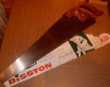 "Disston D-8 24"" 7 Points Saw - Barrus - H K Porter Co. (Canada) Ltd-  As Photo's"
