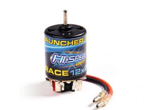 Tamiya / Carson Launcher 2.0 Race 12T Motor Tuning Elektromotor 500906197