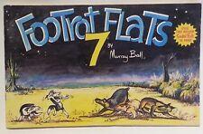 FOOTROT FLATS 7 - Murray Ball