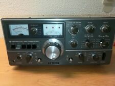 KENWOOD KW-Transceiver, TS-520 mit CW-Filter - TOP ZUSTAND