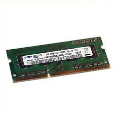 Memoria RAM M471B2873FHS-CH9 Samsung 1GB  PC3-10600S DDR3 Modulo Original