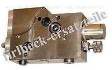 Steuergerät Hydraulik ew/dw für DEUTZ 06, 07, DX (neu)/