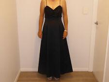 Ladies Evening Dress Size 12 (MR K)