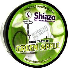 Shiazo Dampfsteine Green Apple Steam Stones 100 G Apfel