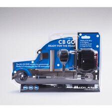 C1262.02 Midland CB GO CB-Funkset mit Antenne und Anschlußmaterial.