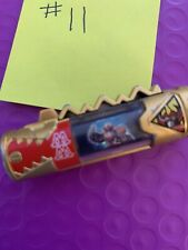 Power Rangers Dino Charge Charger ?Red & Gold? MM ?DINO MEGAZORD