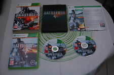 Battlefield 4 deluxe edition xbox 360 pal