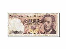 [#109769] Banknot, Polska, 100 Zlotych, 1982, VF(30-35)