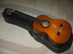 YAMAHA G-250S Classical Acoustic Guitar - Good Condition