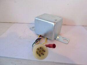 Standard VR147 Voltage Regulator NEW OLD STOCK