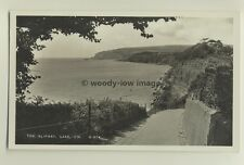 iw0140 - The Slipway , Lake , Isle of Wight - postcard by Dean