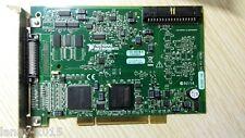 1PC Used NI PCI-6220 data acquisition card original