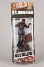 McFarlane Toys The Walking Dead Series 7, MUD WALKER, New Slightly Damaged Card