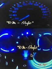 Led Aschenbecher blau Opel Astra F,G,H + Vectra A+B