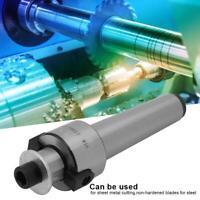 Steel M12 Thread Taper Milling Holder Mill Arbor Taper Tool Holder Durable SG