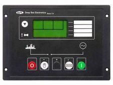 New DEEPSEA Generator Auto Start Control panel DSE710 fast shipping k