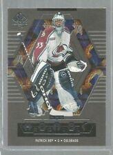 1999-00 SP Authentic Honor Roll #HR2 Patrick Roy (ref38766)