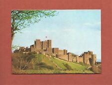 Unused Postcard: Dover Castle, Kent