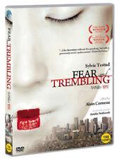 Stupeur Et Tremblements (2003) / Alain Corneau / DVD, NEW