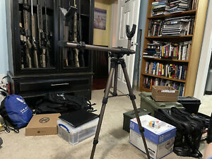 Caldwell 488029 DeadShot FieldPod Adjustable Aluminum Shooting Rest - Brown