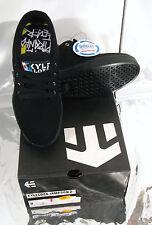 chaussure basket*ETNIES*JAMESON KYLELOZA 2 nc noir eu 41/US8/UK7 NEUF 85€