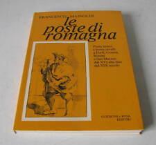 LE POSTE DI ROMAGNA       -           FRANCESCO MAINOLDI   1981