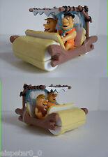 The Flintstones, Flintmobile 1:50, Mattel HotWheels Elite mit 2 Figuren