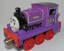 CHARLIE ENGINE LOCO Take Along Take 'n' Play Diecast Thomas the Tank train