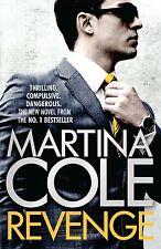 Revenge, Cole, Martina | Hardcover Book | Good | 9780755375615