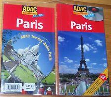 PARIS - Seine Metropole # ADAC Audio Reiseführer