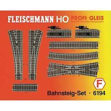 fleischmann 6194
